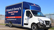 Roberts & Dennys Removals London
