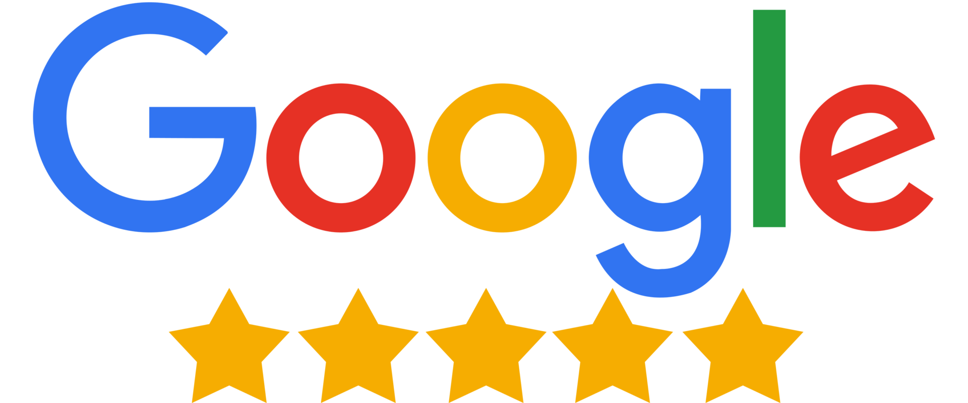 Google Reviews for Removals