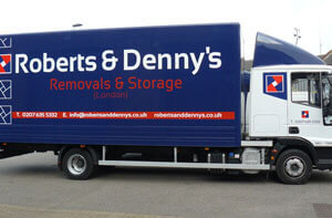 Herne Hill Removals