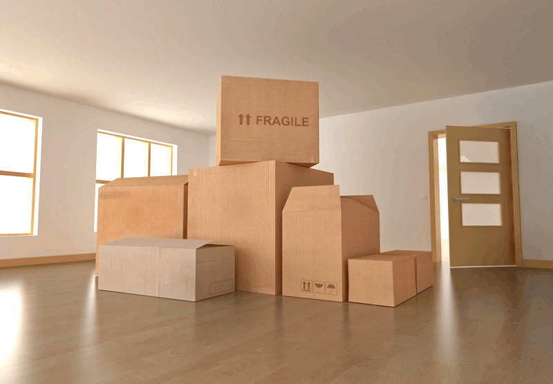 Packing Tips for Stress Free Home Moving